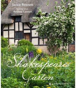 Shabby Chic Shakespeares Gärten