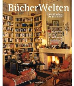 Landhaus BücherWelten - Von Menschen und Bibliotheken