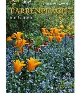 Garten Farbenpracht im Garten
