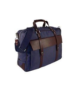 "Chapman Bags CHAPMAN Business-Tasche ""Billingsgate Holdall"" Navy"