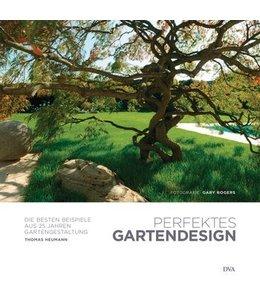 Landhaus Perfektes Gartendesign - Die besten Beispiele aus 25 Jahren Gartengestaltung