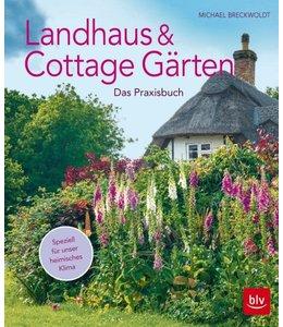 Gartenbücher Landhaus- und Cottagegärten