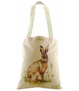 Garten Country Shopper Hase