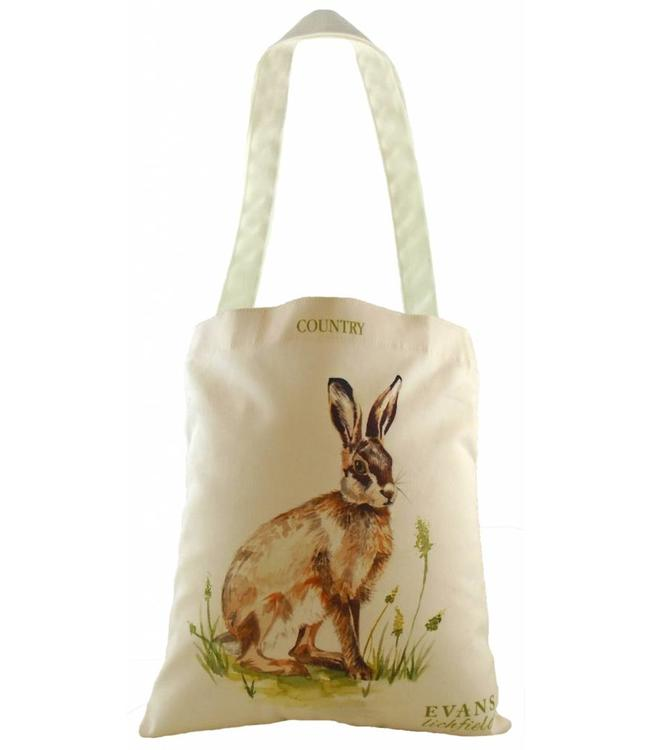 Country Shopper Hase