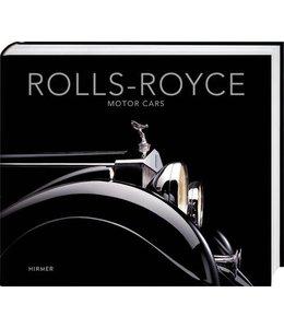 Garten Rolls-Royce - Motor Cars