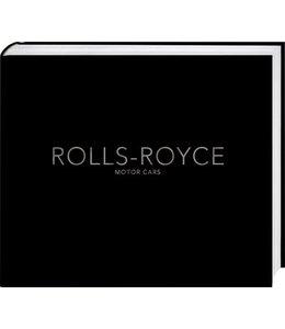 Garten Rolls-Royce - Motor Cars Luxus Edition