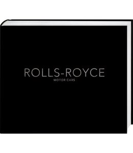 Rolls-Royce - Motor Cars Luxus Edition