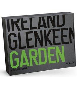 Gartenbücher Ireland Glenkeen Garden, 9 Bände in einer Schmuckbox, limitiert auf 999 Exemplare