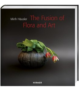 Gartenbücher Minh Häusler - The Fusion of Flora and Art