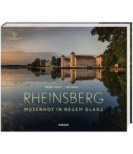 Garten Rheinsberg - Musenhof in neuem Glanz