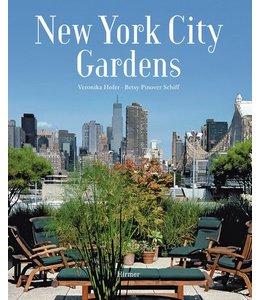 Garten New York City Gardens