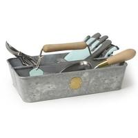 Werkzeugaufbewahrung & Pflege