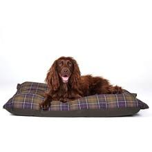 Barbour Barbour Hundekissen Wax Cotton Dog Duvet