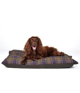 Barbour Hundekissen Wax Cotton Dog Duvet