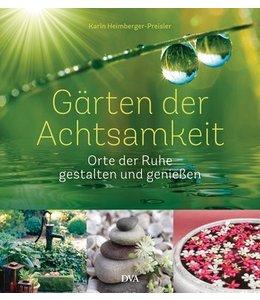 Gartenbücher Gärten der Achtsamkeit