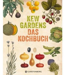 Garten Kew Gardens - Das Kochbuch