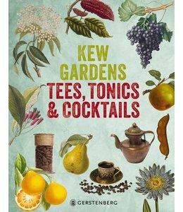 Garten Kew Gardens - Tees, Tonics & Cocktails