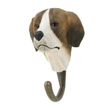Wildlife Garden Kleiderhaken Hund