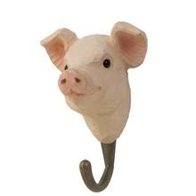 Wildlife Garden Kleiderhaken Schwein