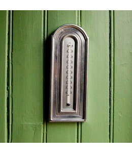 Gartenthermometer klassisch