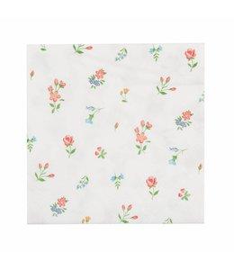 """Servietten Papierservietten """"Blumen"""""""