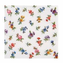 """Wohnaccessoires Landhausstil Papierservietten """"Blumen"""""""