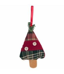 Weihnachtsdekoration Weihnachtsbaum-Anhänger Tanne