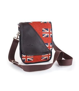 "Bradleys Bradleys ""Great British Messenger Bag"""