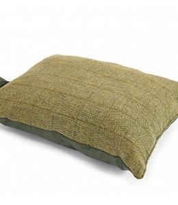 Kniekissen Tweed Olive