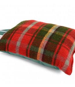 Tweedmill Kniekissen für die Gartenarbeit - Dark Maple