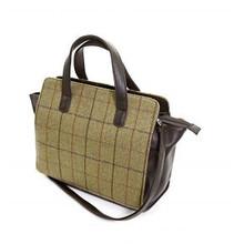 Tweedmill Handtasche Tweed