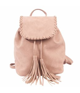"Rucksack ""British Country"" Rosa"