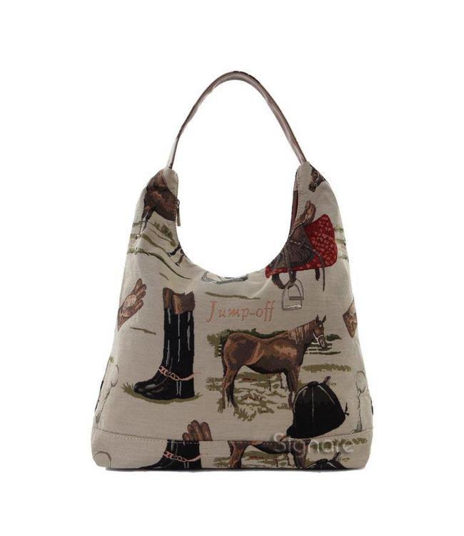 "Damentasche ""Pferd"""
