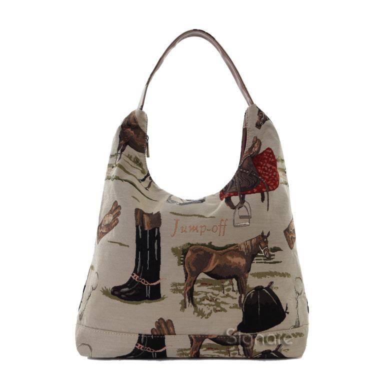 "Signare Damentasche ""Pferd"""