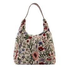 "Signare Damentasche ""Gartenträume"""