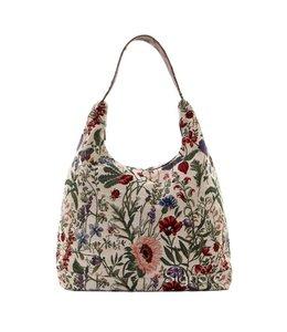 """Country Style Damentasche """"Morning Garden"""""""