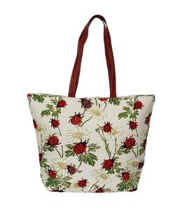 """Country Style Handtasche """"Marienkäfer"""""""