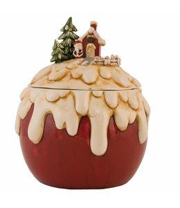 "Vorratsdose ""Christmas"""