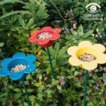 Wildlife World Gänseblümchen zum Vögel füttern (3 Farben)