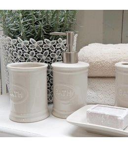 Badezimmer-Set Keramik
