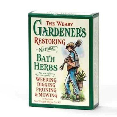 The Weary Gardeners