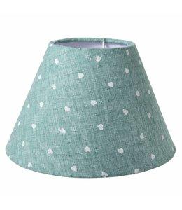 Lampenschirme Lampenschirm hellgrün