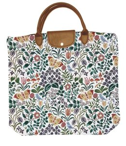 "Country Style Shopper ""Spring Flower"""