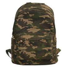 Taschen im Landhausstil Rucksack Camouflage