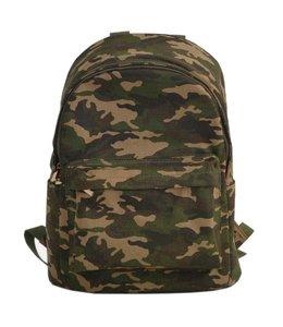 Rucksäcke Rucksack Camouflage