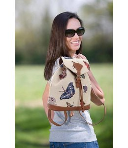 """Signare Rucksack """"Butterfly"""""""