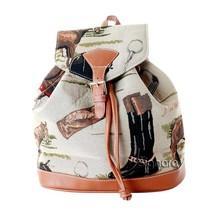 """Taschen im Landhausstil Rucksack """"Horse"""""""
