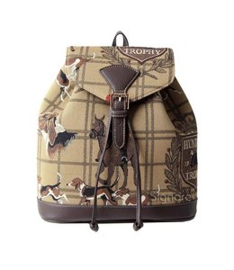 Country-Style Rucksack Jagd