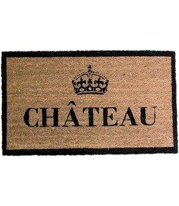 "Fußmatte ""Chateau"""