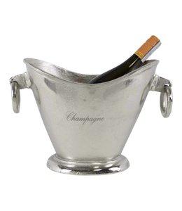 Landhaus Champagnerkühler